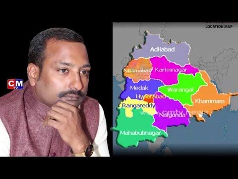 గల్ఫ్ బాదితుల గాడ్ ఫాదర్   Basanth Reddy Profiles   CM TV News