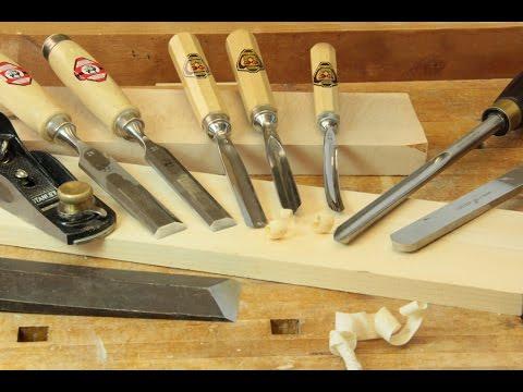 Comment preparer ses outils a main ?
