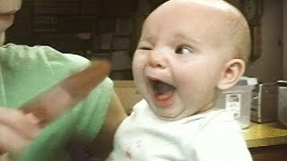Top 10 Airlines - The Best Funny Baby Video Compilation 2017 Collection Love Baby Laughs