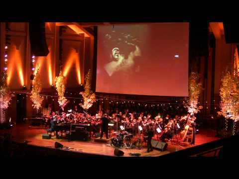 The Last Wonder of The World:  Civil Twilight +The Seattle Symphony to Benefit Children's Hospital