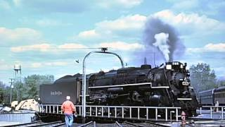 NKP 765 The Early Years Preview
