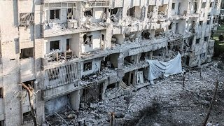 نظام الأسد يكرر نهجه العسكري في داريا مع حي الوعر بحمص