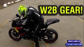 Best Place To Buy Motorcycle Gear & My Gear Updates | Moto Vlog