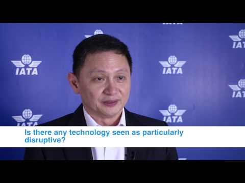Interview with Goh Choon Phong