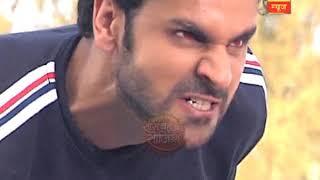 Raj possessed by Kalasur in