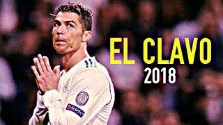 Cristiano Ronaldo  El Clavo    Prince Royce Ft. Maluma  2018
