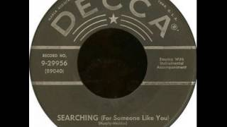 Kitty Wells ~ Searching (For Someone Like You ) YouTube Videos