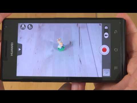 Huawei Ascend P1 - Kamera - Teil 4