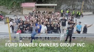 Ford Ranger Owners Group Inc.