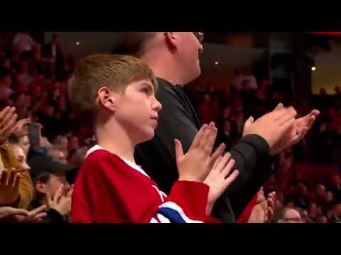 Ovation Carey Price