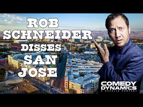 Trailer do filme Rob Schneider: Soy Sauce and the Holocaust