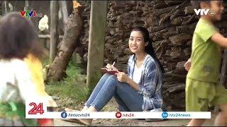 Hoa hậu Đỗ Mỹ Linh chia sẻ về hành trình tại Miss World 2017 | VTV24