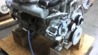 cummins inc mdl qsb5 9 425gs mercruiser diesel engine on govliquidation com