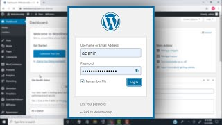 How to Login t๐ WordPress (4 Ways to Access Your Admin Dashboard)