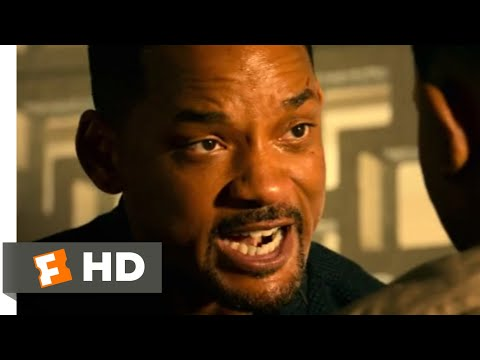Bad Boys for Life (2020) - I Love You, Man Scene (4/10) | Movieclips