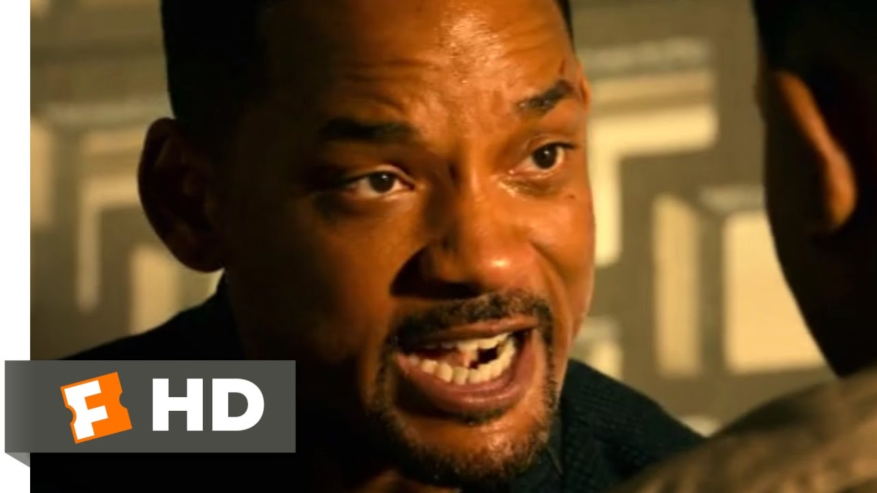 Download Bad Boys for Life (2020) - I Love You, Man Scene (4/10) | Movieclips
