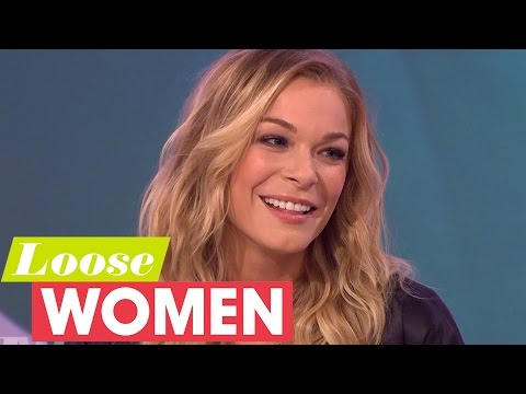 LeAnn Rimes Opens Up About Being A Step-Mum | Loose Women