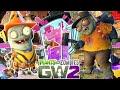 Plants Vs Zombies Garden Warfare 2 MULTIPLAYER Mixed Mode PVZGW2 Xbox One mp3