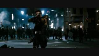 HD Watchmen, 'The American Dream'