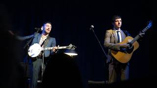 """Gambar cover """"Who Will I Hold"""", The Avett Brothers, NMCA, 10/10/2019"""