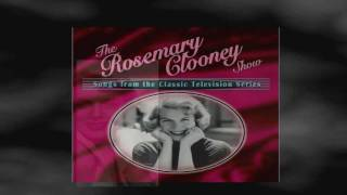 Watch Rosemary Clooney There Will Never Be Another You video