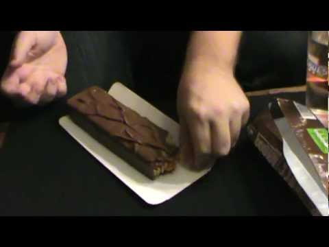 snickers slice n share challenge one pound watch youtube