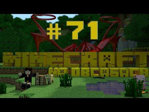 Minecraft na obcasach - Sezon II #71 - Łysa Góra i kanion