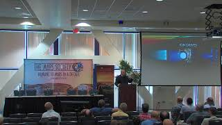 Joseph Parker - Advanced Propulsion - 20th Annual International Mars Society Convention