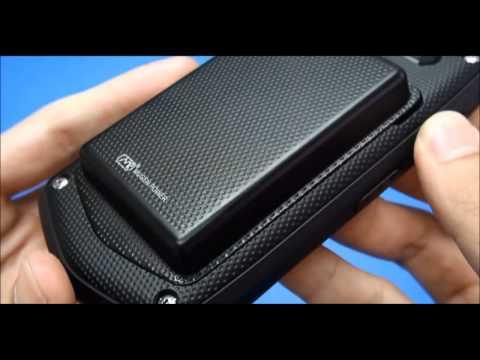 Verizon Casio G