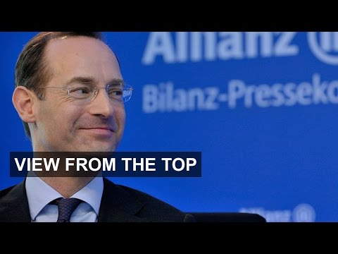 Allianz — credit bubbles have to burst | View from the Top