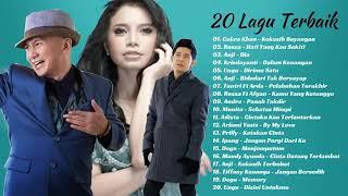 Lagu Terbaik Indonesia   Cakra Khan , Rossa , ANJILow,480x360, Mp4