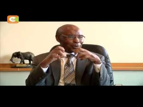 Tributes to the late Waweru Mburu continue streaming in
