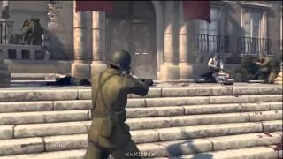 Mafia 2 - 1# Chapter 1: Viva La Resistenza (First Mission) [HD]