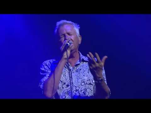 NO PROMISES - ICEHOUSE LIVE AT THE PALAIS THEATRE ST KILDA MELBOURNE  20/2/16
