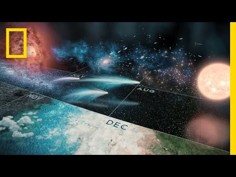 The Cosmic Calendar | Cosmos: A Spacetime Odyssey
