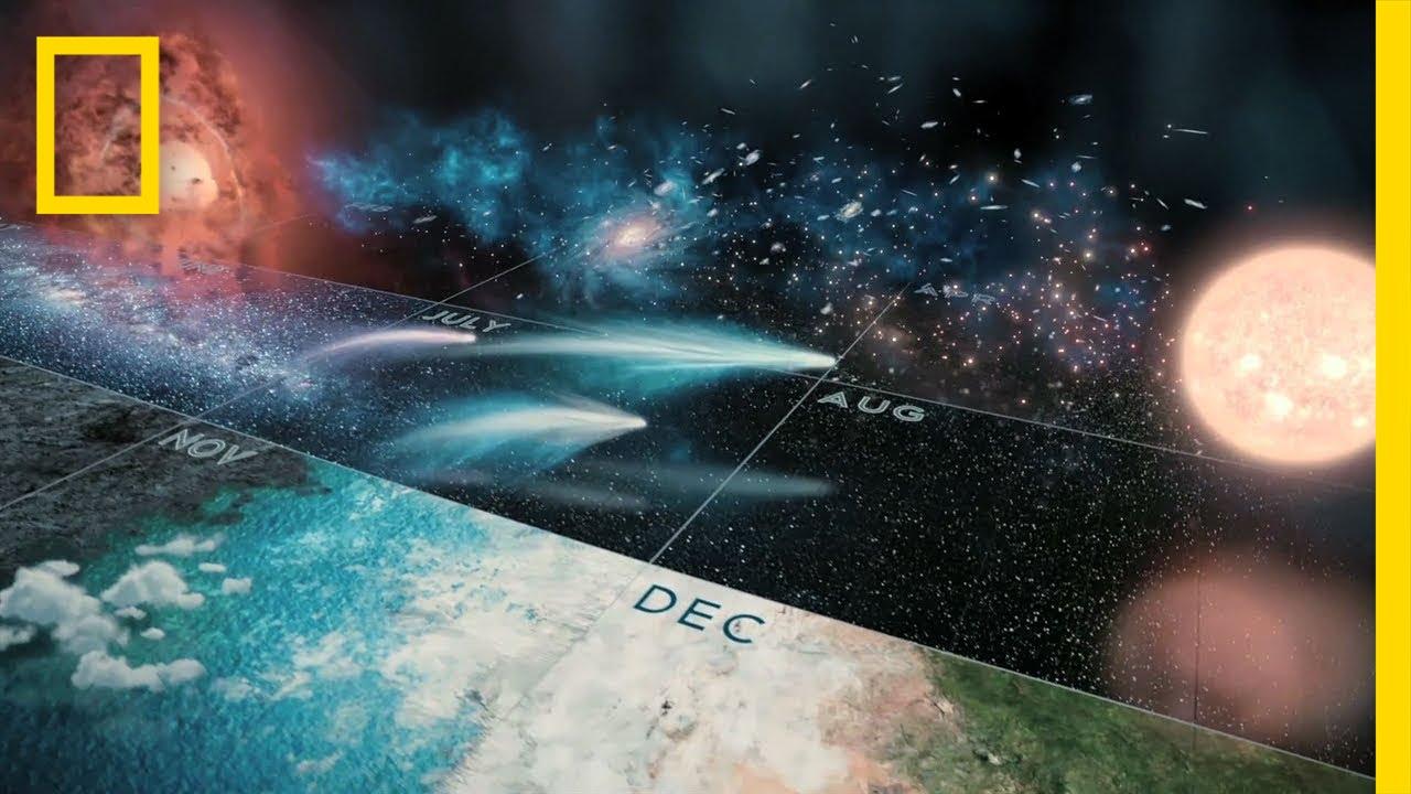 Cosmic Calendar Wallpaper : The cosmic calendar cosmos a spacetime odyssey youtube