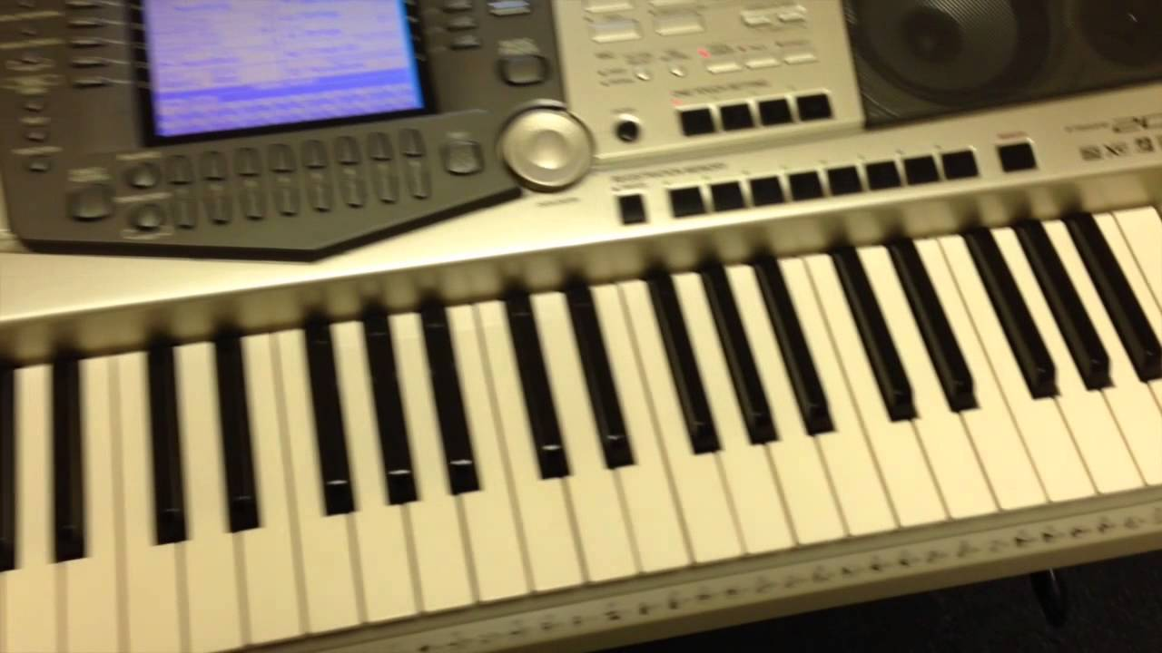 repaired a yamaha psr 2100 2000 keyboard with distorted. Black Bedroom Furniture Sets. Home Design Ideas
