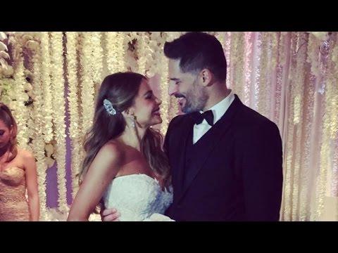 Everything You Need to Know About Sofia Vergara & Joe Manganiello's Wedding