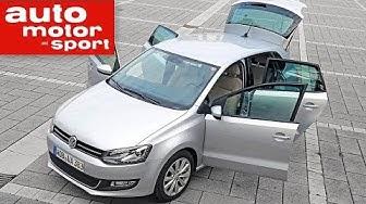 Dauertest VW Polo 1.2 TSI