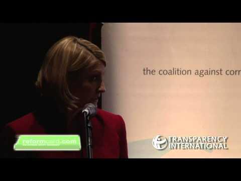 6. Real Reform: Election Score Card 2011 - Averil Power, Fianna Fáil