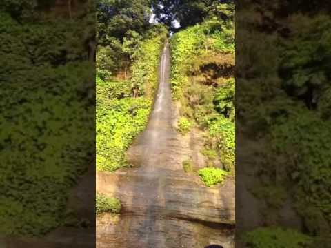 sitakunda waterfall odisha