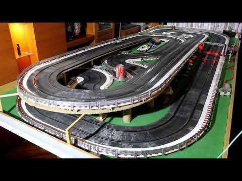 86-Formula 1 de NSR, Slot, Scalextric, Ninco con motor Siux Black Arrow
