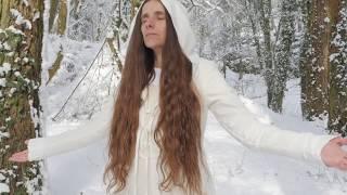 Lev Tahor - White & ori -Hebrew Mantras לב טהור