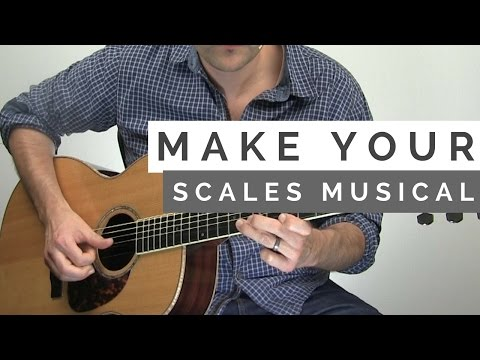 How to Sound Musical When Playing Scales | Tuesday Blues 134