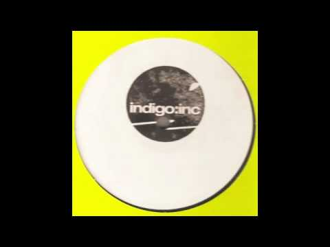 Electric Indigo - Angara