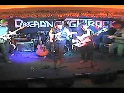 The Rules Live At Dreadnought Rock - Dirty Little Prick Tease.wmv