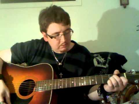me showing you how to play 'don't close your eyes' by keith whitley EASY CHORDS!