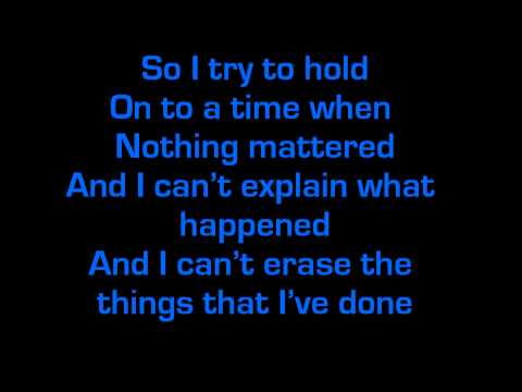 How Could This Happen To Me Lyrics [Simple Plan]