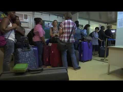 July 15th 2016 UNMISS relocates non critical staff
