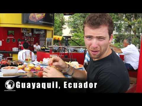 Restaurant Resaca - Guayaquil, Ecuador